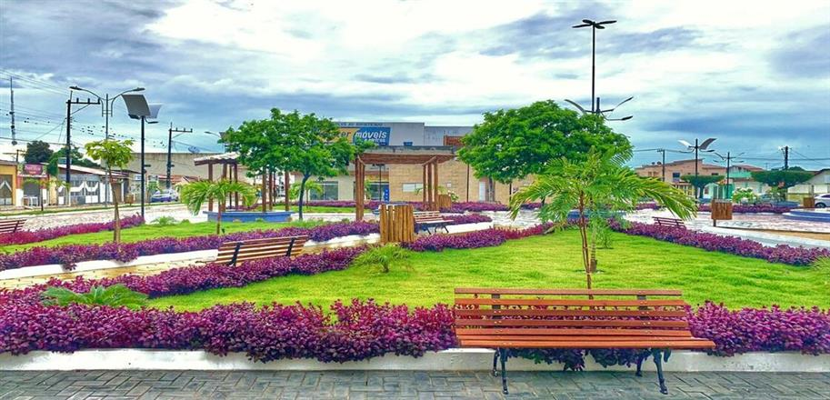 SAI - Prefeitura - Prefeitura Municipal de Quixabeira